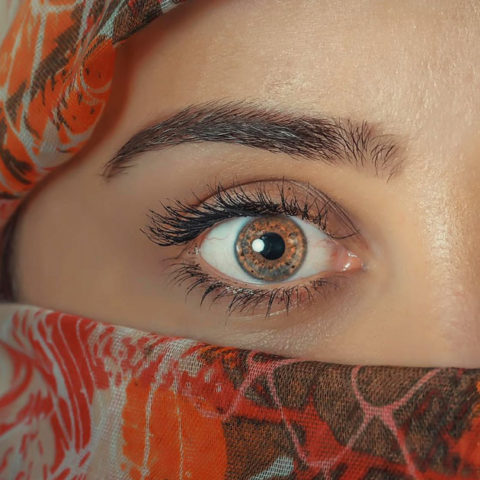 33 Interesting Facts About Your Eyes You Might Not Know